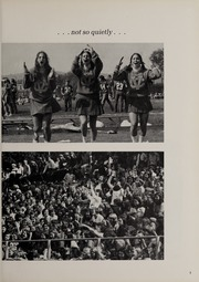 Page 9, 1975 Edition, Chenango Valley High School - Warrior Yearbook (Binghamton, NY) online yearbook collection