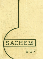 Page 1, 1957 Edition, Massapequa High School - Sachem Yearbook (Massapequa, NY) online yearbook collection