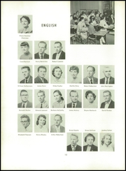 Page 14, 1957 Edition, Massapequa High School - Sachem Yearbook (Massapequa, NY) online yearbook collection
