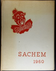 Page 1, 1960 Edition, Massapequa High School - Sachem Yearbook (Massapequa, NY) online yearbook collection