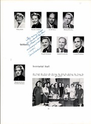 Page 14, 1960 Edition, Massapequa High School - Sachem Yearbook (Massapequa, NY) online yearbook collection