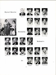 Page 17, 1960 Edition, Massapequa High School - Sachem Yearbook (Massapequa, NY) online yearbook collection