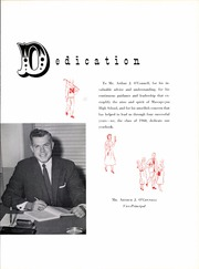 Page 9, 1960 Edition, Massapequa High School - Sachem Yearbook (Massapequa, NY) online yearbook collection