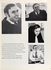 Page 17, 1974 Edition, Massapequa High School - Sachem Yearbook (Massapequa, NY) online yearbook collection