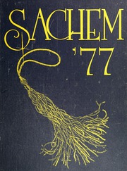 1977 Edition, Massapequa High School - Sachem Yearbook (Massapequa, NY)