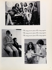 Page 11, 1977 Edition, Massapequa High School - Sachem Yearbook (Massapequa, NY) online yearbook collection