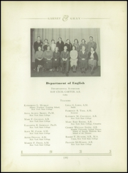 Page 16, 1935 Edition, Albany High School - Prisms Yearbook (Albany, NY) online yearbook collection