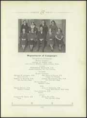 Page 17, 1935 Edition, Albany High School - Prisms Yearbook (Albany, NY) online yearbook collection