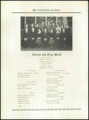 Page 12, 1936 Edition, Albany High School - Prisms Yearbook (Albany, NY) online yearbook collection
