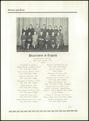 Page 15, 1936 Edition, Albany High School - Prisms Yearbook (Albany, NY) online yearbook collection