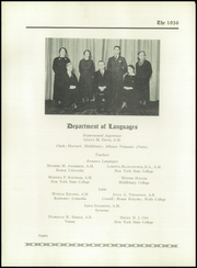Page 16, 1936 Edition, Albany High School - Prisms Yearbook (Albany, NY) online yearbook collection