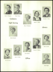 Page 15, 1956 Edition, Albany High School - Prisms Yearbook (Albany, NY) online yearbook collection