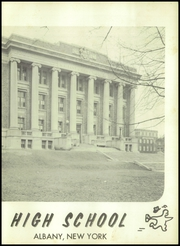 Page 7, 1956 Edition, Albany High School - Prisms Yearbook (Albany, NY) online yearbook collection