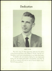 Page 8, 1956 Edition, Albany High School - Prisms Yearbook (Albany, NY) online yearbook collection