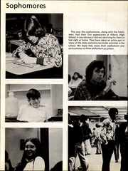 Page 10, 1975 Edition, Albany High School - Prisms Yearbook (Albany, NY) online yearbook collection