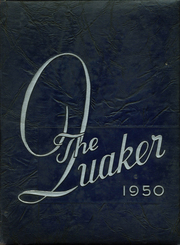 Horace Greeley High School - Quaker Yearbook (Chappaqua, NY) online yearbook collection, 1950 Edition, Page 1