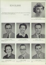 Page 13, 1959 Edition, Horace Greeley High School - Quaker Yearbook (Chappaqua, NY) online yearbook collection