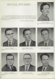 Page 16, 1959 Edition, Horace Greeley High School - Quaker Yearbook (Chappaqua, NY) online yearbook collection