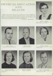 Page 17, 1959 Edition, Horace Greeley High School - Quaker Yearbook (Chappaqua, NY) online yearbook collection