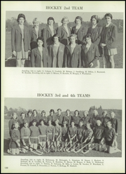 Page 134, 1960 Edition, Horace Greeley High School - Quaker Yearbook (Chappaqua, NY) online yearbook collection