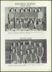 Page 135, 1960 Edition, Horace Greeley High School - Quaker Yearbook (Chappaqua, NY) online yearbook collection