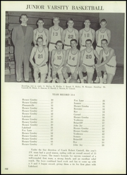Page 156, 1960 Edition, Horace Greeley High School - Quaker Yearbook (Chappaqua, NY) online yearbook collection