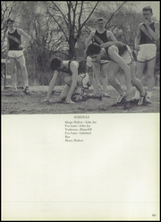 Page 165, 1960 Edition, Horace Greeley High School - Quaker Yearbook (Chappaqua, NY) online yearbook collection