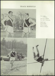 Page 166, 1960 Edition, Horace Greeley High School - Quaker Yearbook (Chappaqua, NY) online yearbook collection