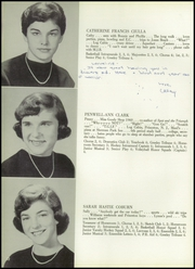 Page 36, 1960 Edition, Horace Greeley High School - Quaker Yearbook (Chappaqua, NY) online yearbook collection