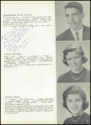Page 37, 1960 Edition, Horace Greeley High School - Quaker Yearbook (Chappaqua, NY) online yearbook collection