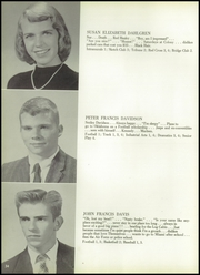 Page 38, 1960 Edition, Horace Greeley High School - Quaker Yearbook (Chappaqua, NY) online yearbook collection