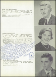 Page 39, 1960 Edition, Horace Greeley High School - Quaker Yearbook (Chappaqua, NY) online yearbook collection