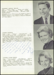 Page 41, 1960 Edition, Horace Greeley High School - Quaker Yearbook (Chappaqua, NY) online yearbook collection