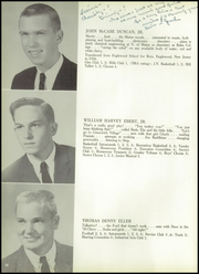 Page 42, 1960 Edition, Horace Greeley High School - Quaker Yearbook (Chappaqua, NY) online yearbook collection