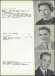 Page 43, 1960 Edition, Horace Greeley High School - Quaker Yearbook (Chappaqua, NY) online yearbook collection