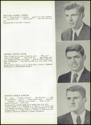 Page 45, 1960 Edition, Horace Greeley High School - Quaker Yearbook (Chappaqua, NY) online yearbook collection