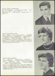 Page 47, 1960 Edition, Horace Greeley High School - Quaker Yearbook (Chappaqua, NY) online yearbook collection