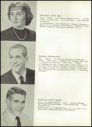 Page 50, 1960 Edition, Horace Greeley High School - Quaker Yearbook (Chappaqua, NY) online yearbook collection