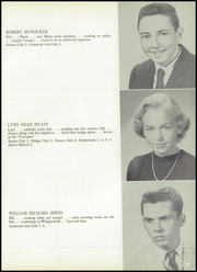 Page 53, 1960 Edition, Horace Greeley High School - Quaker Yearbook (Chappaqua, NY) online yearbook collection
