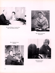Page 11, 1965 Edition, Horace Greeley High School - Quaker Yearbook (Chappaqua, NY) online yearbook collection
