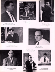 Page 13, 1965 Edition, Horace Greeley High School - Quaker Yearbook (Chappaqua, NY) online yearbook collection