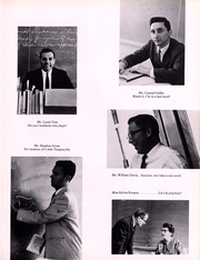 Page 18, 1965 Edition, Horace Greeley High School - Quaker Yearbook (Chappaqua, NY) online yearbook collection