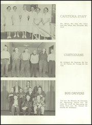 Page 14, 1956 Edition, Pulaski Junior Senior High School - Crimson and Blue Yearbook (Pulaski, NY) online yearbook collection