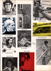 Page 15, 1970 Edition, Pulaski Junior Senior High School - Crimson and Blue Yearbook (Pulaski, NY) online yearbook collection