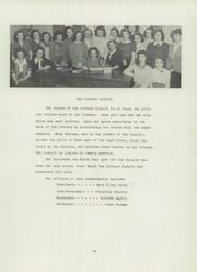 Page 39, 1943 Edition, Wilson Central School - Crest Yearbook (Wilson, NY) online yearbook collection