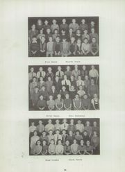 Page 44, 1943 Edition, Wilson Central School - Crest Yearbook (Wilson, NY) online yearbook collection