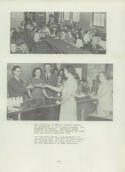 Page 49, 1943 Edition, Wilson Central School - Crest Yearbook (Wilson, NY) online yearbook collection