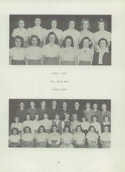 Page 53, 1943 Edition, Wilson Central School - Crest Yearbook (Wilson, NY) online yearbook collection