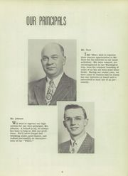 Page 13, 1949 Edition, Wilson Central School - Crest Yearbook (Wilson, NY) online yearbook collection