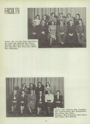 Page 14, 1949 Edition, Wilson Central School - Crest Yearbook (Wilson, NY) online yearbook collection